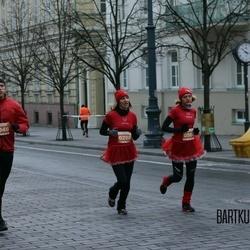 Vilnius Christmas Run - Ričardas Uzelka (46), Aira Klusaitiene (298), Diana Avgustinovič (568)