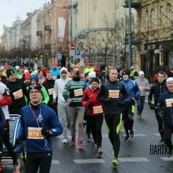 Vilnius Christmas Run - Kenas Butavičius (435), Antanas Januševičius (505), Rokas Šerpytis (767)