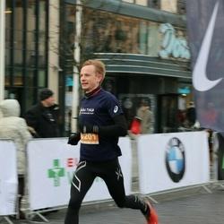 Vilnius Christmas Run - Modestas Bacys (201)