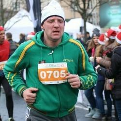 Vilnius Christmas Run - Kęstutis Vasiliauskas (705)