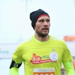 Vilnius Christmas Run - Gediminas Gvozdovicius (586)