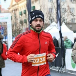Vilnius Christmas Run - Andrius Beržinskas (235)