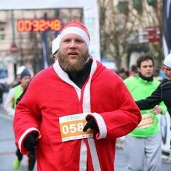 Vilnius Christmas Run - Julija Ritčik (588)