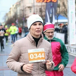 Vilnius Christmas Run - Jolanta Michalovskaja (344)