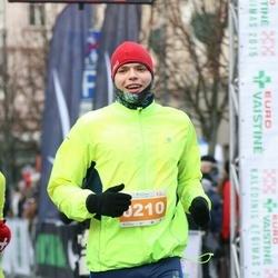 Vilnius Christmas Run - Marijonas Radžiūnas (210)