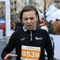 Vilnius Christmas Run - Monika Vilčinskaitė (539)