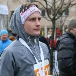 Vilnius Christmas Run - Povilas Balciunas (810)
