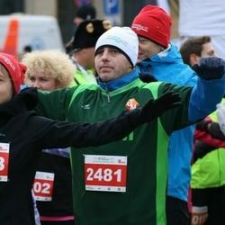 Vilnius Christmas Run - Andrius Petronis (2481)