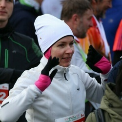 Vilnius Christmas Run - Julija Tarvydė (2166)