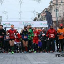 Vilnius Christmas Run - Ruslanas Seitkalijevas (2573), Andrej Jegorov (2651), Gediminas Pajėda (2729), Edgaras Galdikas (2740), Giedrius Kazanavičius (2778)