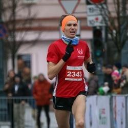 Vilnius Christmas Run - Egidijus Adomkaitis (2343)