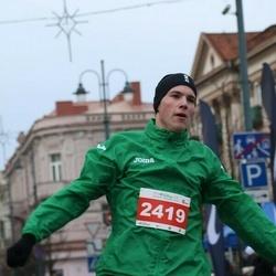 Vilnius Christmas Run - Ignas Jasonas (2419)