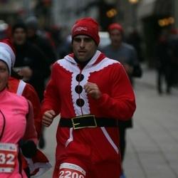 Vilnius Christmas Run - Marco Rosello Estravis (2200)