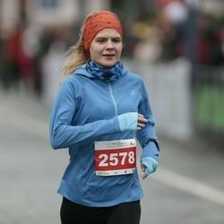 Vilnius Christmas Run - Loreta Bliujiene (2578)