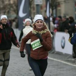Vilnius Christmas Run - Eglė Petrušytė (4403)