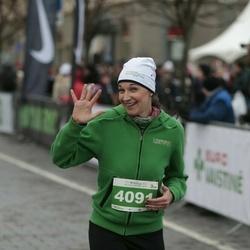 Vilnius Christmas Run - Benediktas Pivoriūnas (4091)