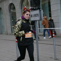 Vilnius Christmas Run - Krystsina Pashchanka (584)