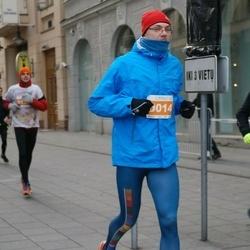 Vilnius Christmas Run - Mindaugas Šatkus (14)