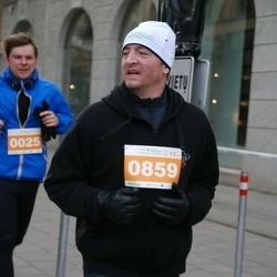 Vilnius Christmas Run - Dalius Čvertkauskas (859)