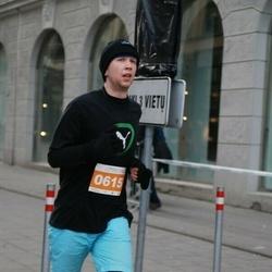 Vilnius Christmas Run - Gytis Ališauskas (615)