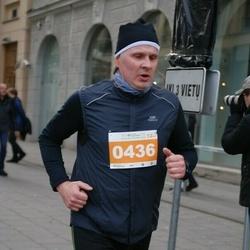 Vilnius Christmas Run - Vaidas Butavičius (436)