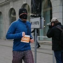 Vilnius Christmas Run - Julius Šėporaitis (607)