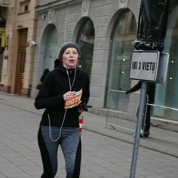 Vilnius Christmas Run - Monika Sadauskaitė (70)