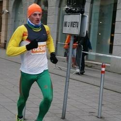 Vilnius Christmas Run - Valdas Dopolskas (636)