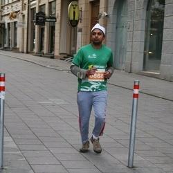 Vilnius Christmas Run - Ahmad Sayeed (868)
