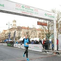 Vilnius Christmas Run - Dominykas Pacauskas (741)