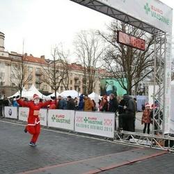 Vilnius Christmas Run