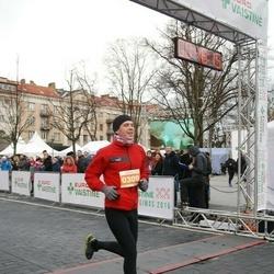 Vilnius Christmas Run - Arvydas Čiužas (309)