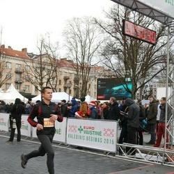 Vilnius Christmas Run - Vytautas Simaitis (763)