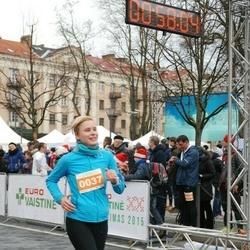 Vilnius Christmas Run - Agne Morkvenaite (37)