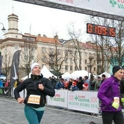 Vilnius Christmas Run - Vilma Aničkinienė (38)