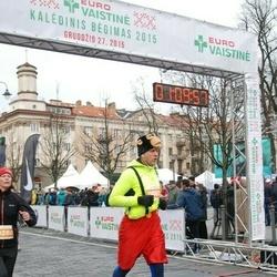 Vilnius Christmas Run - Mantas Ažusienis (83)