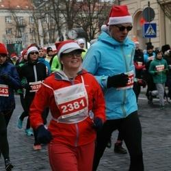 Vilnius Christmas Run - Agnė Bajorinienė (2381)