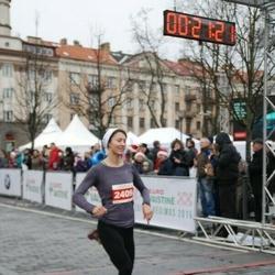 Vilnius Christmas Run - Lina Batuleviciute (2409)