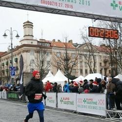 Vilnius Christmas Run - Arnas Čekanavičius (2627)