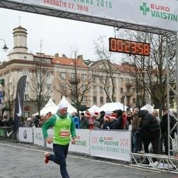 Vilnius Christmas Run - Tomas Stanišauskas (2825)