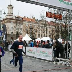 Vilnius Christmas Run - Artūras Bendorius (2558)