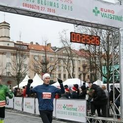 Vilnius Christmas Run - Vilius Paulauskas (2294)