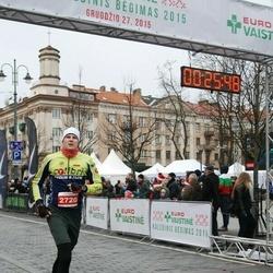 Vilnius Christmas Run - Giedrius Jakimčius (2720)