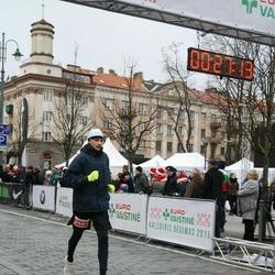 Vilnius Christmas Run - Rimas Petkevičius (2581)