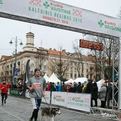 Vilnius Christmas Run - Edgaras Medutis (2642)