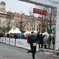 Vilnius Christmas Run - Rafał Bednarek (2604)