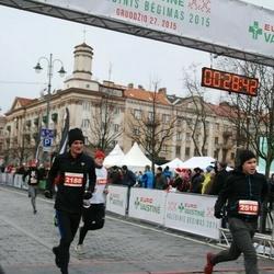 Vilnius Christmas Run - Andrius Ivanauskas (2188)