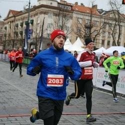 Vilnius Christmas Run - Justas Rutkauskas (2083)