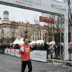 Vilnius Christmas Run - Stanislovas Buchoveckas (2669)