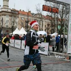 Vilnius Christmas Run - Rimantas Savickas (2523)